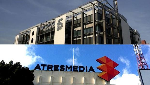 atresmedia mediaset