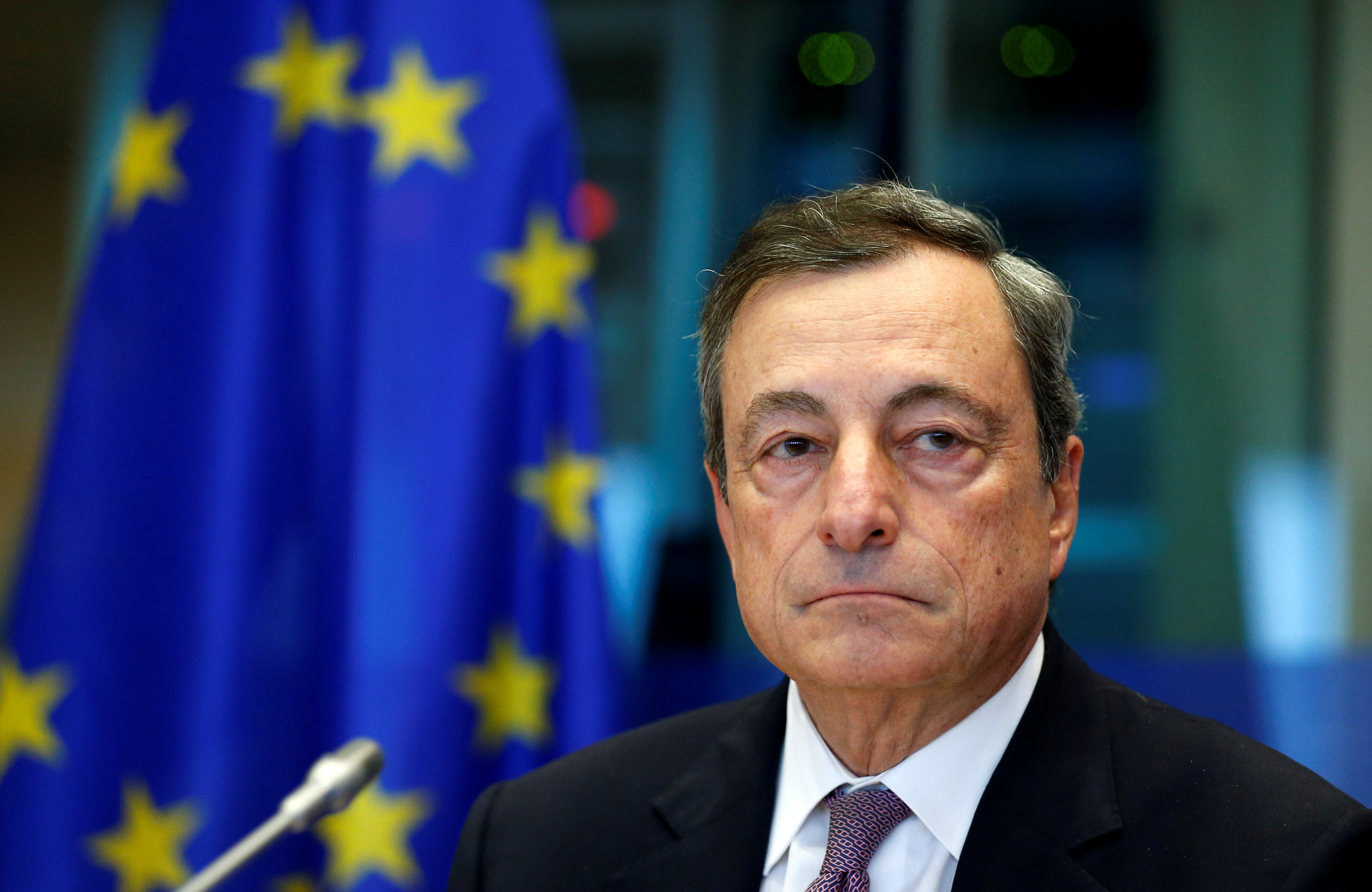 bce-mario-draghi-banque-centrale-europeenne 20180125140419