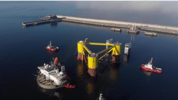 ep plataforma flotanteproyecto windfloat atlantic