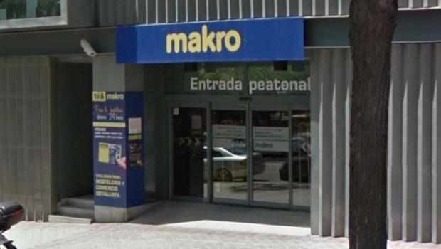 Econom a ccoo convoca concentraci n frente a sede de for Oficinas makro madrid