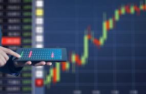 inversor portada tableta grafico