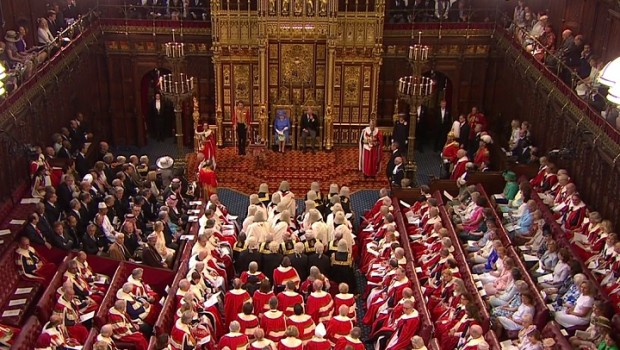queens speech 2017