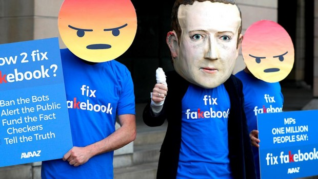 Correos confidenciales de Facebook revelan cómo manejaba datos de usuarios