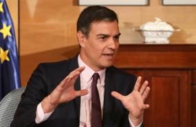Sánchez se abre a estudiar las propuestas de ministros independientes de Podemos