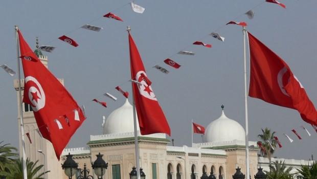 tunez bandera tunisian