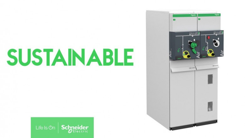 1618577869 la premiada celda sostenible y digital sin sf6 sm airset de schneider electric debuta en el mercado
