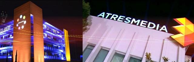 Atresmedia y Mediaset sufren tras confirmarse el multazo de la CNMC