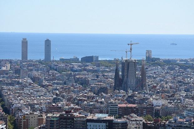 Barcelona es la atracción inmobiliaria pese al procés: la inversión creció un 35% en 2019