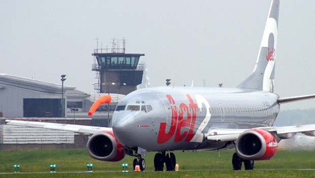 Dart Group, Jet2.com, aircraft, transport, air travel