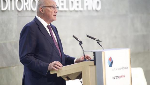 ep ii encuentro economico-asegurador organizadola mutualidadla abogaciaeuropa press