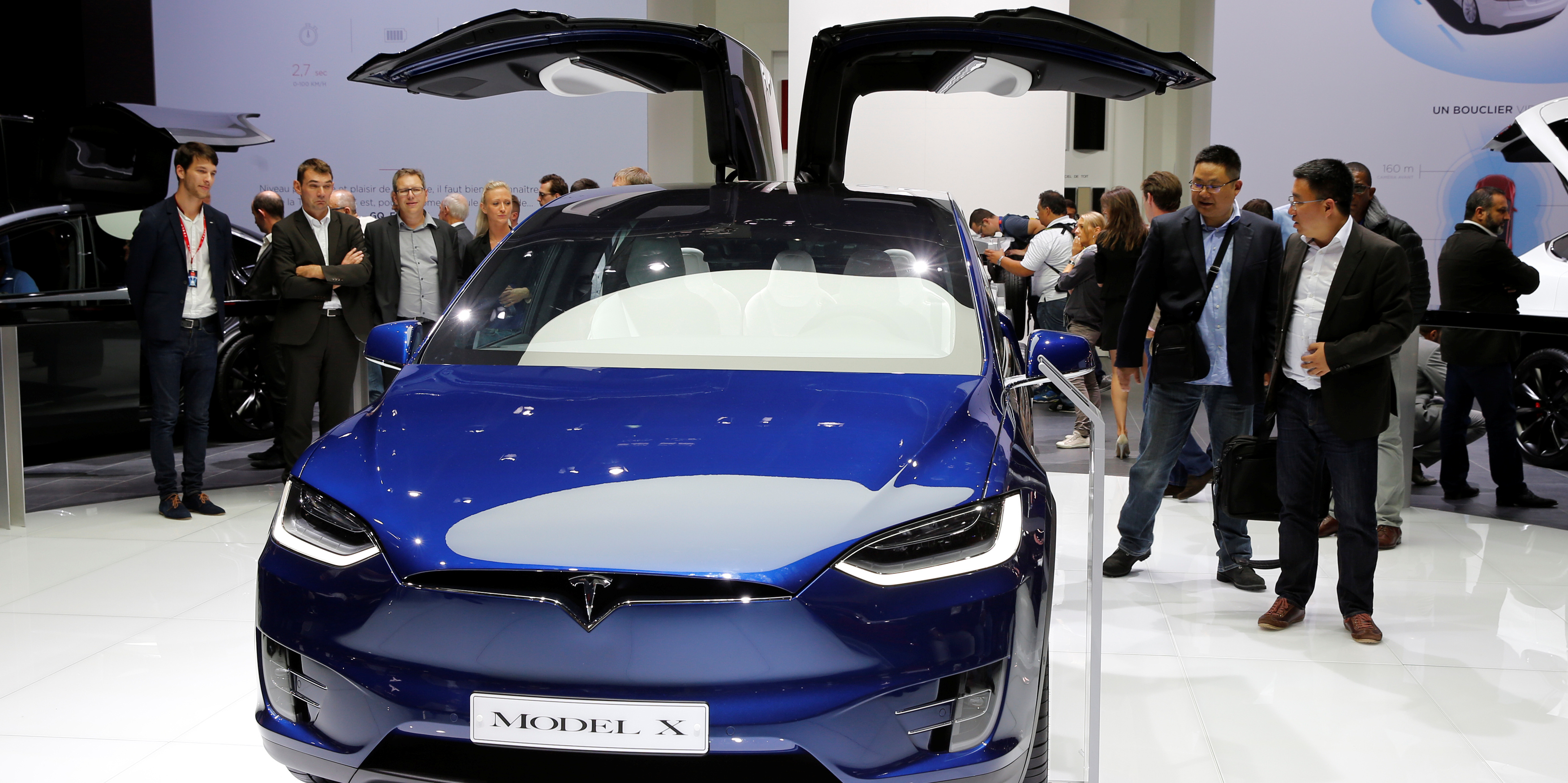 Tesla S Musk Vows To Release Major Upgrades Despite Customer Complaints