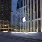 Apple, Apple New York store
