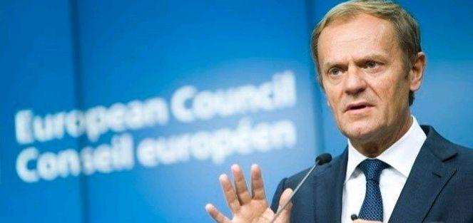 Presidente consejo europeo insta a puigdemont a respetar for Presidente del consejo europeo