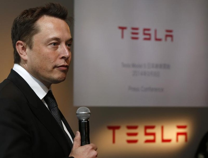 Musk Universal Basic Income To Be The Result Of Increased Automation Sharecast Com