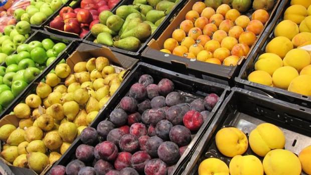 ep manzanas peras ciruelas melocotones fruta supermercado consumo ipc 20190813135903