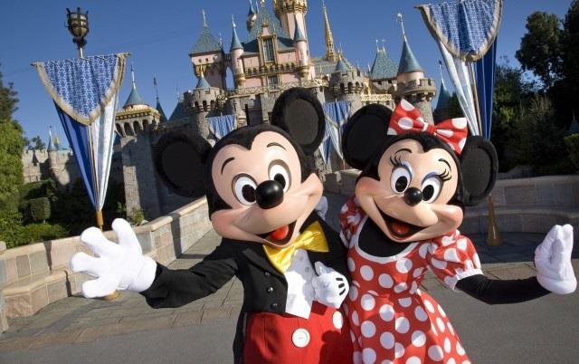 El subidón de Disney catapulta al Dow Jones hasta nuevos récords históricos