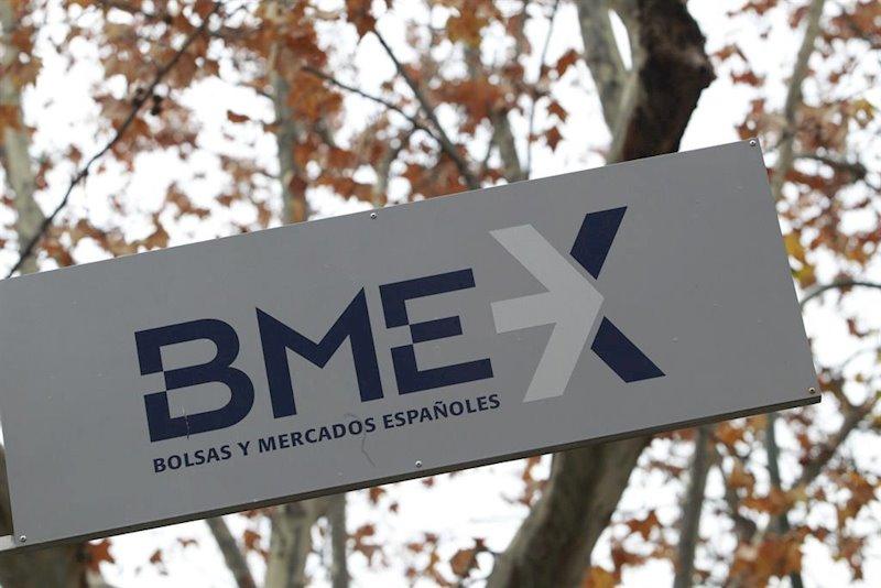 Los bancos y Telefónica lastran a un Ibex que muestra debilidad a corto plazo