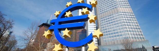 La inflación de la zona euro repuntó al 1,5% en febrero por energía y alimentos