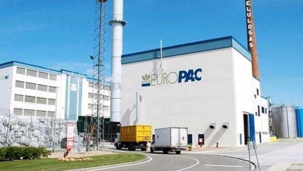 Resultado de imagen de Europac vende su operador logístico del puerto de Viana do Castelo