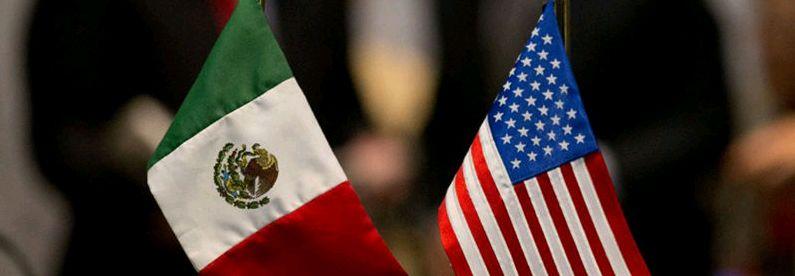 71f5a0e41c08 EEUU y México ven un acuerdo comercial a cuenta de la inmigración ...