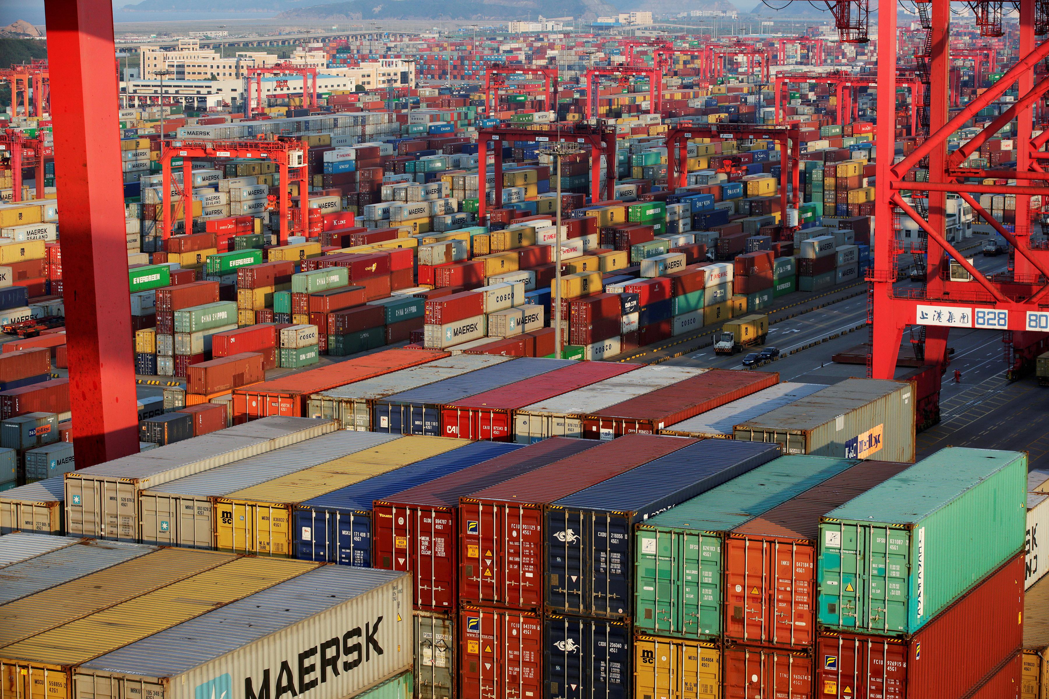 chine-commerce-balance-commerciale-conteneur-shipping-marchandises