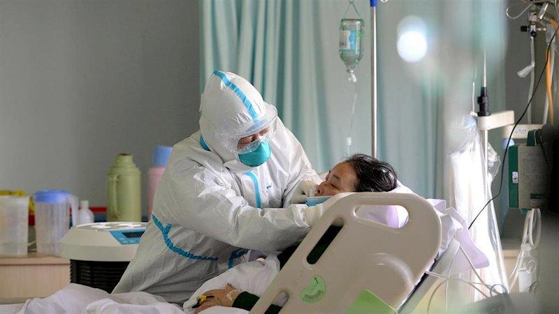 Alarma global por el coronavirus: por primera vez los nuevos casos fuera de China superan a los del país