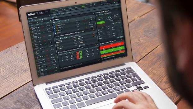 bbva trader ordenador portatil