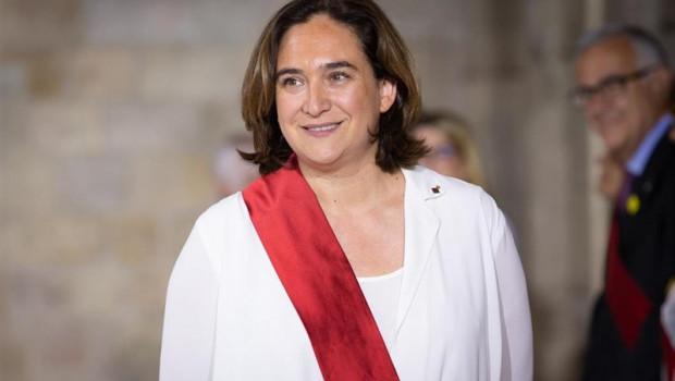 ep presidentela generalitatcataluna quim torra recibelos nuevos concejalesayuntamientobarcelona