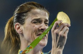 ep ruth beitia campeona olimpicasaltoalturario 2016