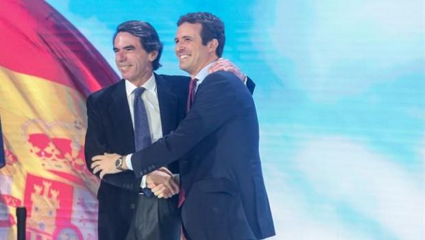 ep segunda jornadala convencion nacionalpp espanalibertad