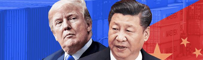 China confirma haber alcanzado el acuerdo comercial con Estados Unidos