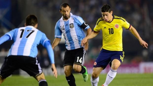 argentina colombia futbol rusia