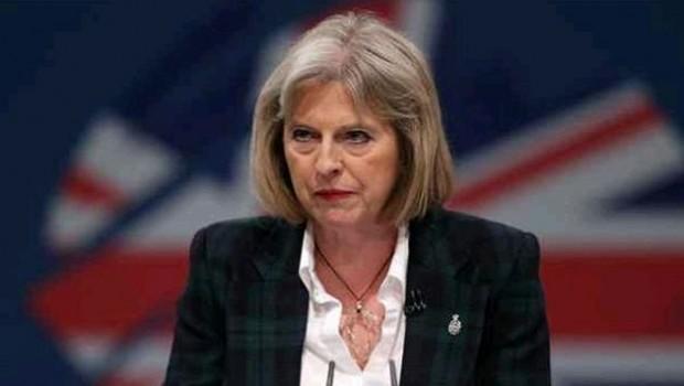 la primera ministra britnica theresa may ha asegurado este domingo que aunque los atentados terroristas vividos en reino unido en los ltimos tiempos no