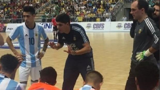 matias argentina mundial futsal