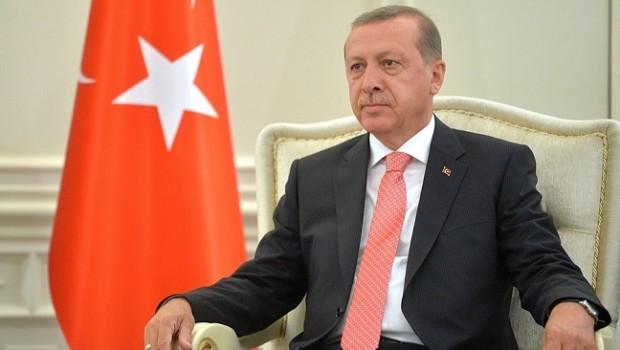 recep tayyip erdogan turquia
