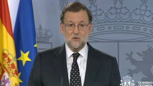 Rajoy, Moncloa