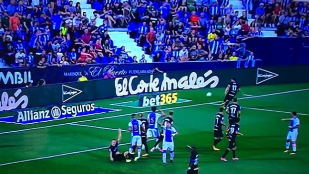 El Corte Inglés, nuevo patrocinador de La Liga