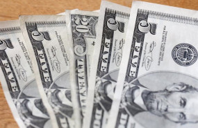 ep billetes de 5 dolares