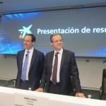 ep conseller delegat caixabank ggortazar i president jgual
