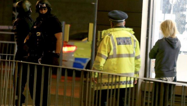 Manchester bombing: 10 remain in critical condition