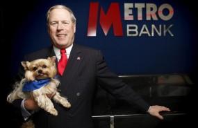 metro bank vernon hill