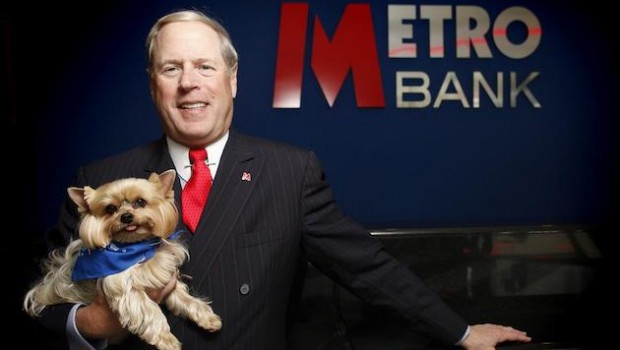 FTSE 250 movers: Metro Bank stumbles, Sirius Minerals soars