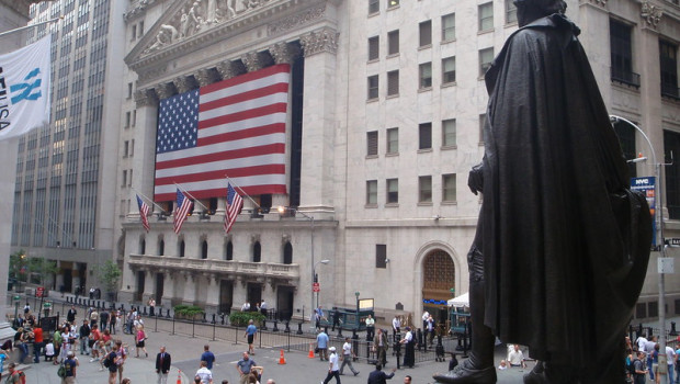 nyse dl us wall street stocks shares ny n y  new york