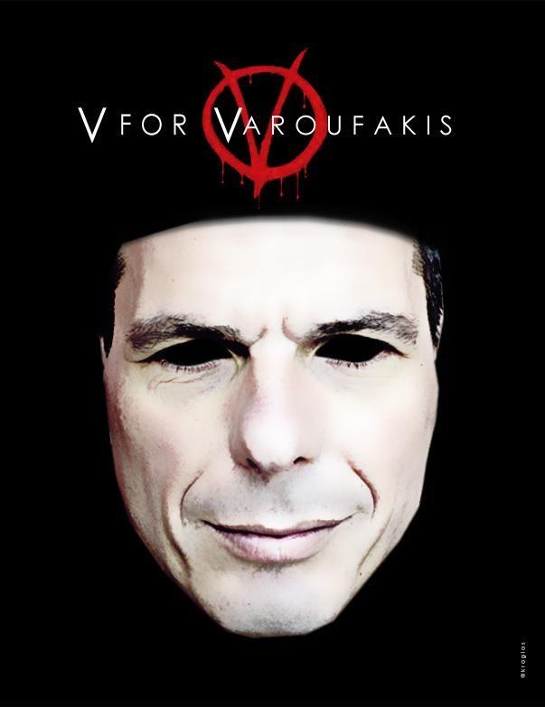 varoufakis grecia syriza