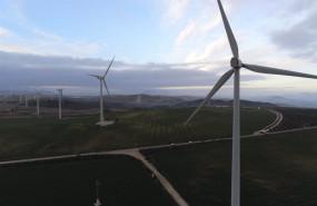 ep planta eolica los arcos en malaga puesta en marcha el pasado ano por endesa