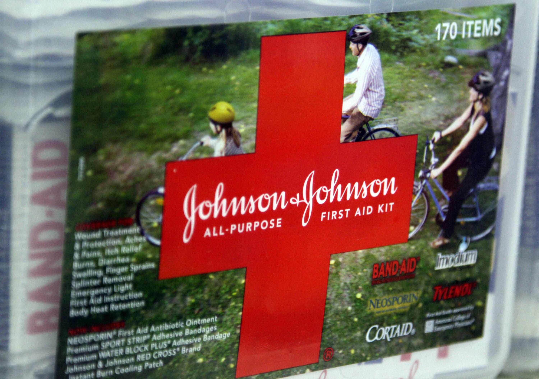 les-resultats-de-johnson-johnson-affectes-par-un-dollar-fort