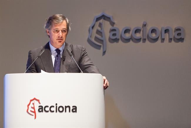 """Entrecanales (Acciona): """"el boom renovable del Gobierno alejará a los inversores"""""""