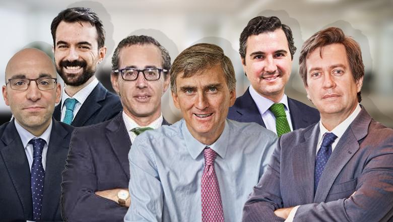 fondos gestores value