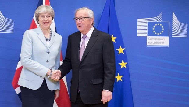 juncker theresa may brexit