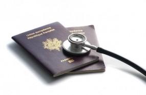 pasaportes de medicos
